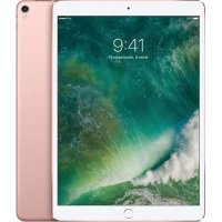 Apple iPad Pro 10.5 256Gb Wi-Fi+Cellular MPHK2RU-A