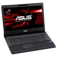 Asus G73JH i7 720QM/8/1000/BT/Win 7 HP