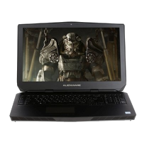 Dell Alienware A17 R3 A17-9808