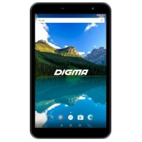 Digma Optima 8019N 4G Black