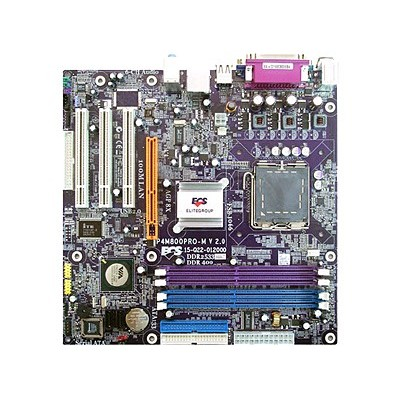 Acer rc410-m2 motherboard