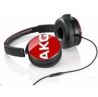 Гарнитура AKG Y50 Red