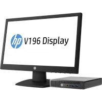 HP 260 G1 Bundle W4A58ES