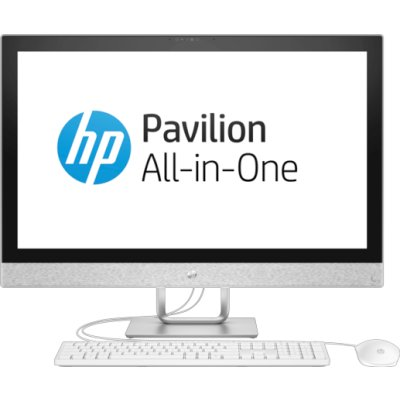 моноблок HP Pavilion All-in-One 27-r102ur