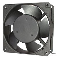 Hyperline KL-FAN-120x120x38-AC220-B28