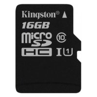 Kingston 16GB SDCS-16GBSP