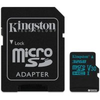 Kingston 32GB SDCG2-32GB