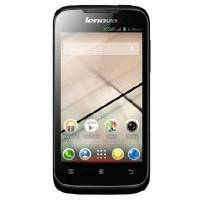 Lenovo IdeaPhone A369i Black