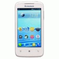 Lenovo IdeaPhone A376 White