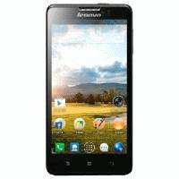 Lenovo IdeaPhone P780 4GB Black
