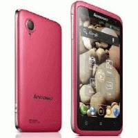 Lenovo IdeaPhone S720 Pink