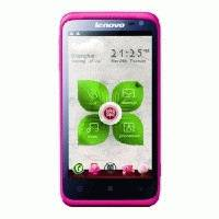 Lenovo IdeaPhone S720i Pink
