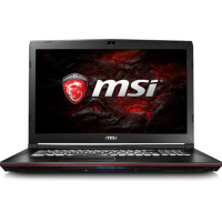 MSI GP72 7QF-1002