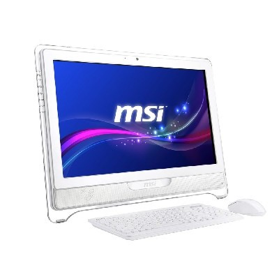 MSI Wind Top AE2281G-009