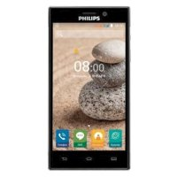 Philips Xenium V787+Black