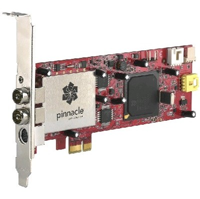 Pinnacle Systems PCTV Dual Hybrid Pro PCIe