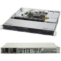 SuperMicro SYS-5019P-MR
