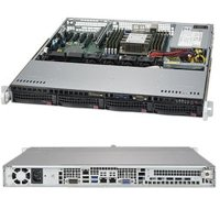 SuperMicro SYS-5019P-MT