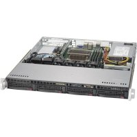 SuperMicro SYS-5019S-M