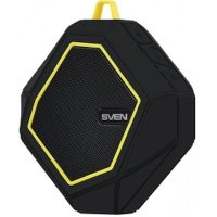 Sven PS-77 Black-Yellow