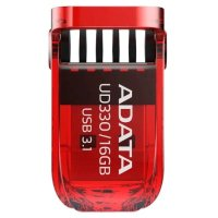 A-Data 16GB UD330 Red
