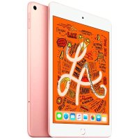 Планшет Apple iPad mini 2019 256Gb Wi-Fi+Cellular MUXE2RU-A