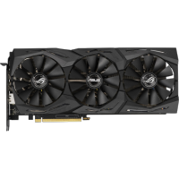 ASUS nVidia GeForce RTX 2060 6Gb ROG-STRIX-RTX2060-A6G-GAMING