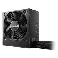 Be Quiet System Power 8 400W