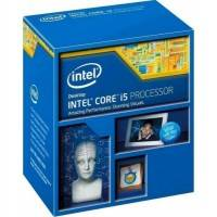 Intel Core i5 4690 BOX