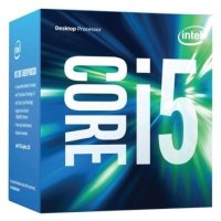 Intel Core i5 6400 BOX