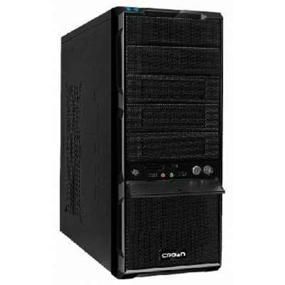 корпус Crown CMC-SMP888 black 450W