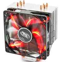 Кулер Deepcool Gammaxx 400 Red