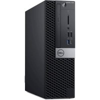 Компьютер Dell OptiPlex 7070 SFF 7070-6770