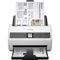 Сканер Epson WorkForce DS-870