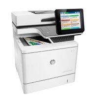 Принтер HP LaserJet Enterprise M577c B5L54A