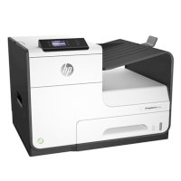 Принтер HP PageWide 452dw