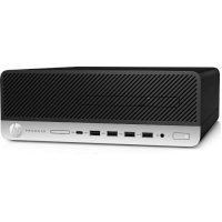 Компьютер HP ProDesk 600 G3 8ND00ES