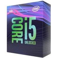 Intel Core i5 9600K BOX