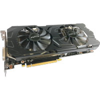 KFA2 nVidia GeForce GTX 1070 8Gb 123745