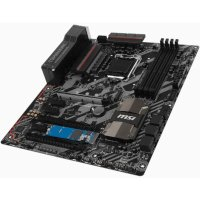 MSI Z270 Tomahawk OPT Boost