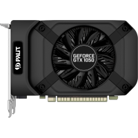 Palit nVidia GeForce GTX 1050 2Gb NE5105001841-1070F