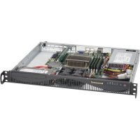 Сервер SuperMicro SYS-5019S-ML