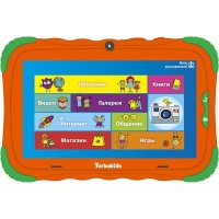 TurboPad TurboKids S5 Orange