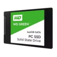 WD Green 240Gb WDS240G2G0A